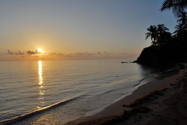 LCI_Sunrise