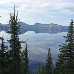 Crater Lake & Lassen